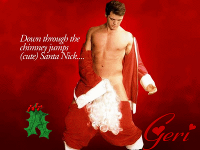 SexySantaWishes